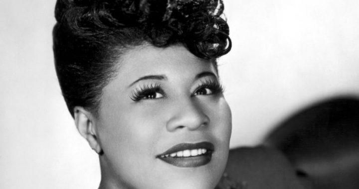 Ella Fitzgerald: Just One of Those Things on BBC iPlayer
