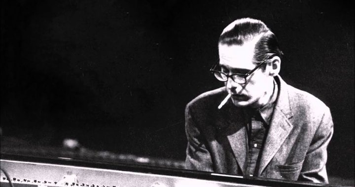 Bill Evans in Scandinavia [Video]