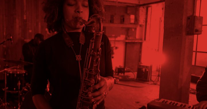 Post-American Jazz