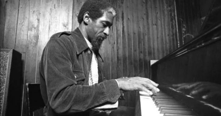 A Portrait of Mal Waldron Documentary