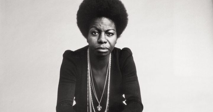 Guardian on Nina Simone, Montreux Jazz 1976