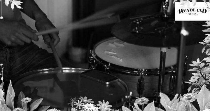 Hip Hop Jazz Jam Live @ Headland Online