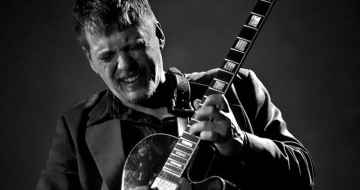 Nigel Price Organ Trio Coming to Scarborough